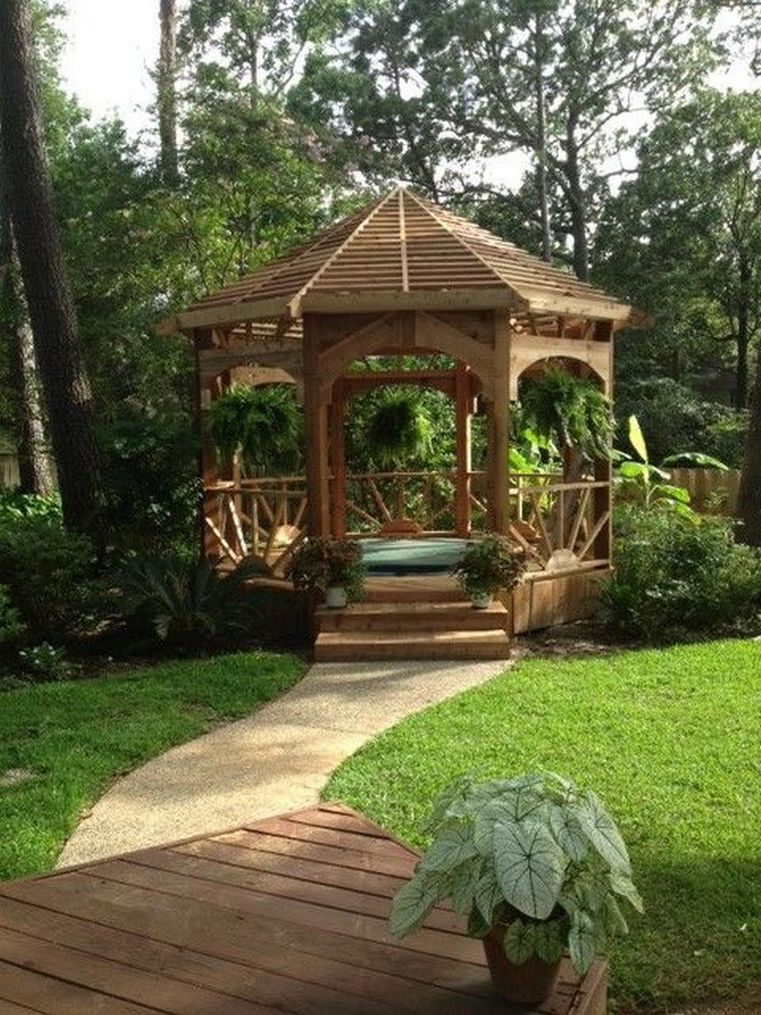 gazebo design ideas 27