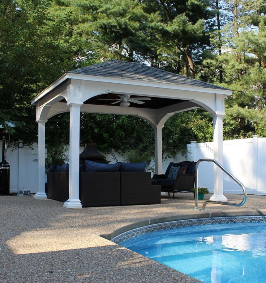 gazebo design ideas 29