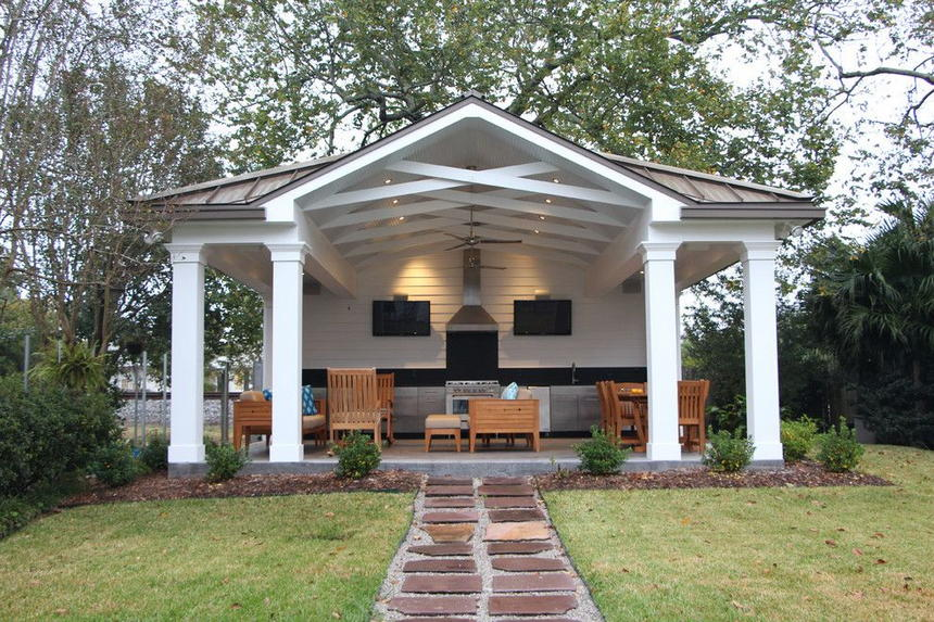 gazebo design ideas 3