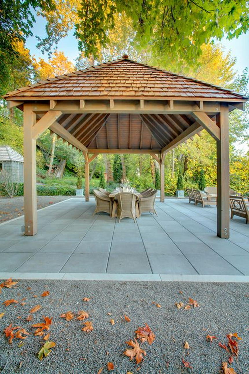 gazebo design ideas 31