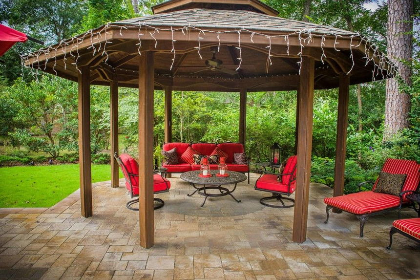 gazebo design ideas 7