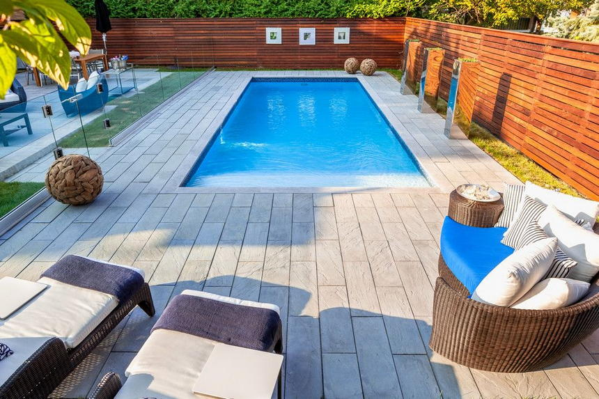 luxury swimming pool designs 23