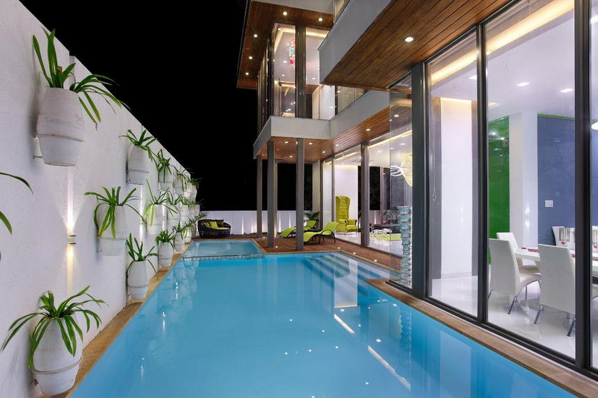 luxury swimming pool designs 7