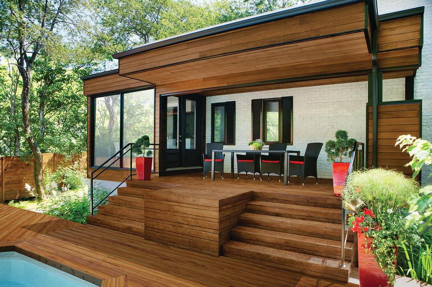 modern patio deck ideas 1