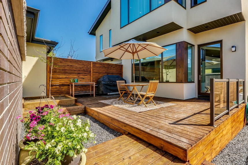modern patio deck ideas 11