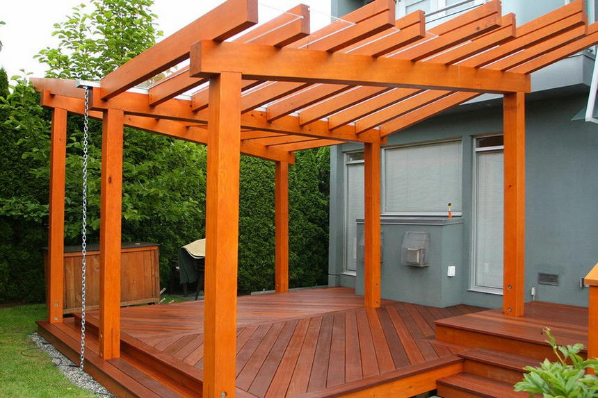 modern patio deck ideas 12