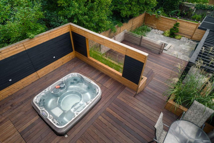 modern patio deck ideas 13