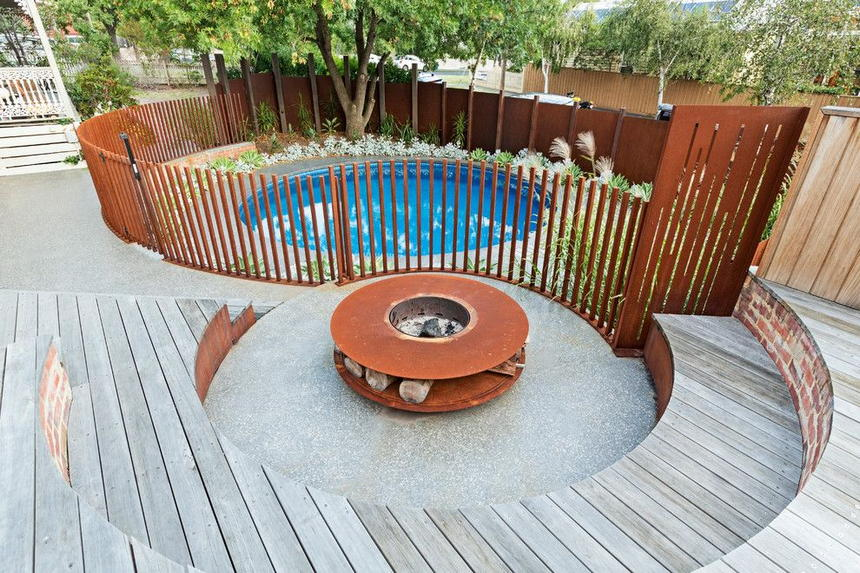 modern patio deck ideas 17