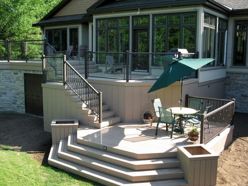 modern patio deck ideas 18
