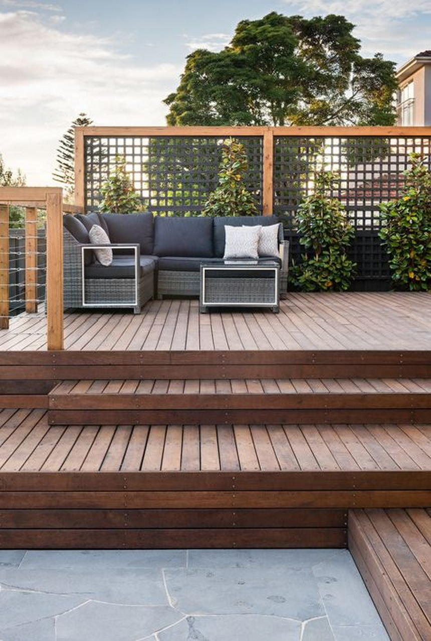 modern patio deck ideas 20