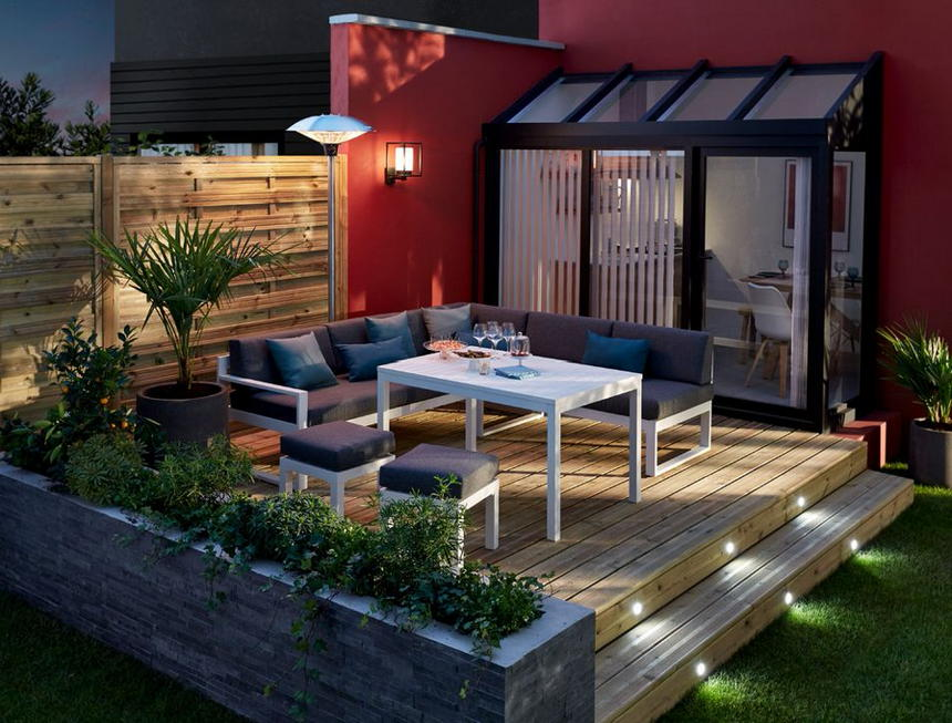 modern patio deck ideas 24