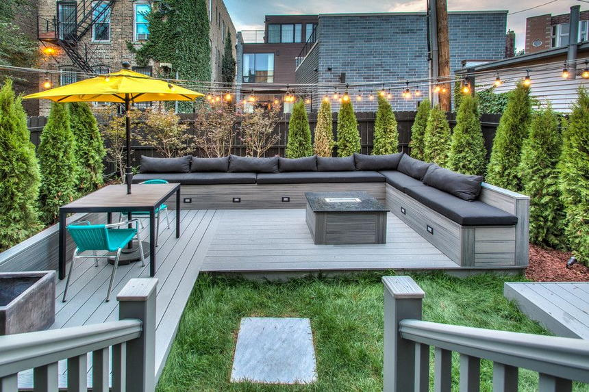 modern patio deck ideas 26