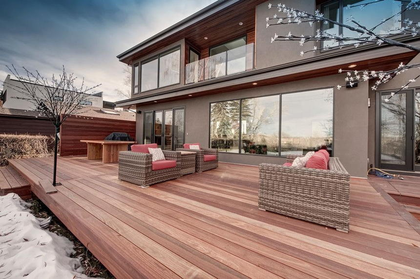 modern patio deck ideas 29