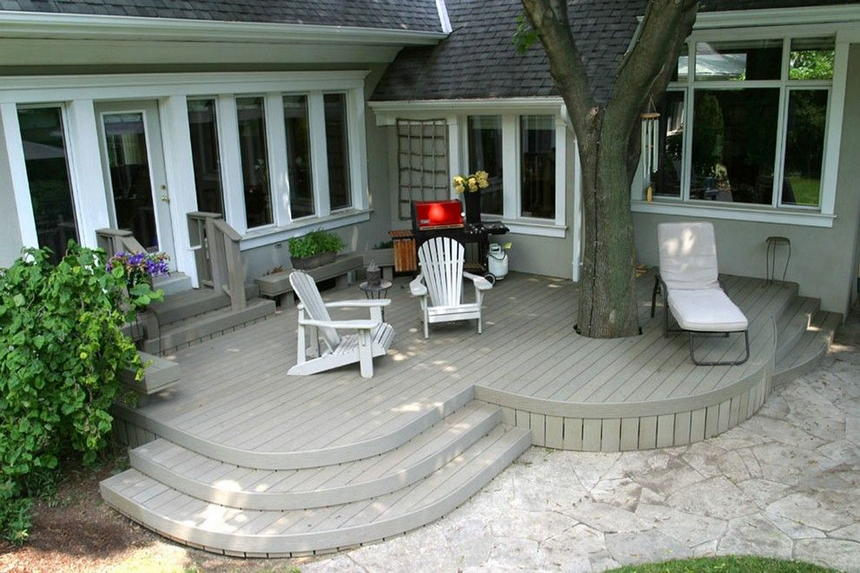 modern patio deck ideas 32