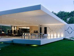 Incredible Designs for Modern Patio Decks