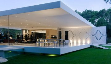 Incredible Designs for Modern Patio Decks