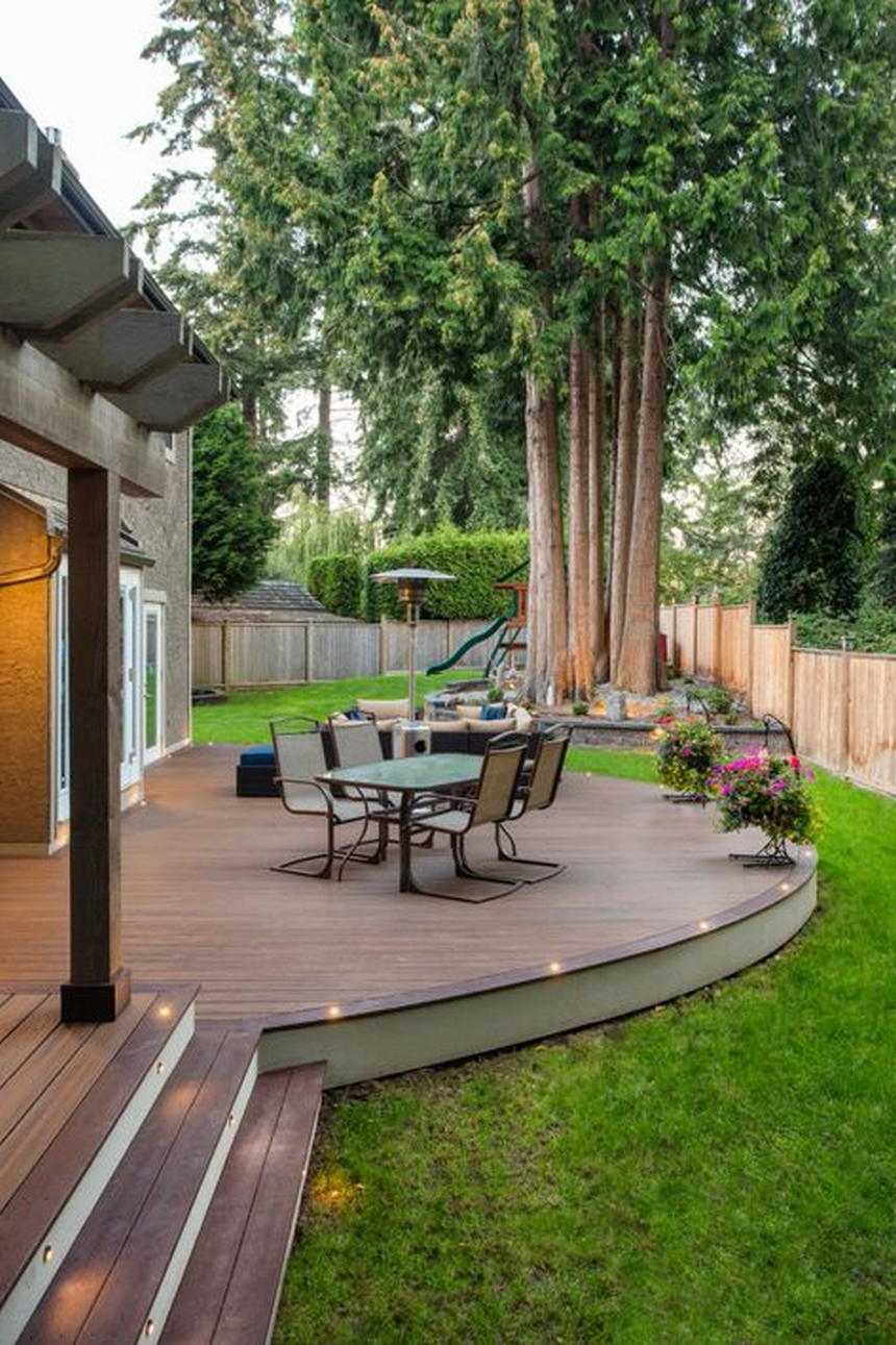 modern patio deck ideas 8