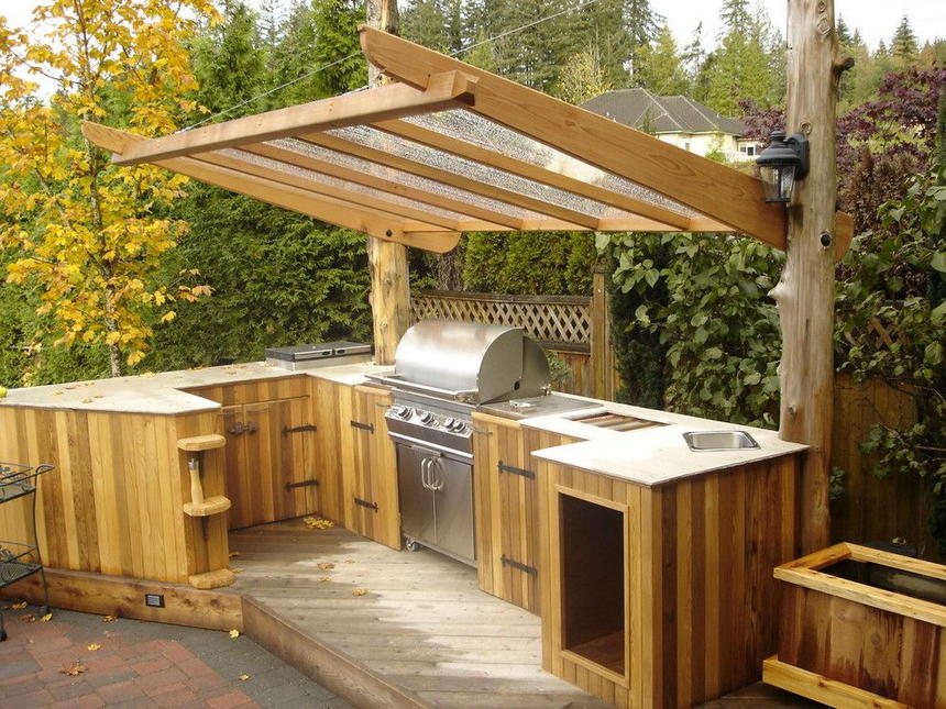 patio pergola ideas 10