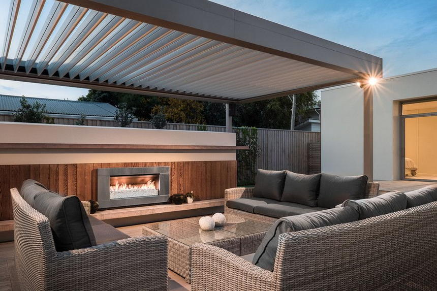 patio pergola ideas 11