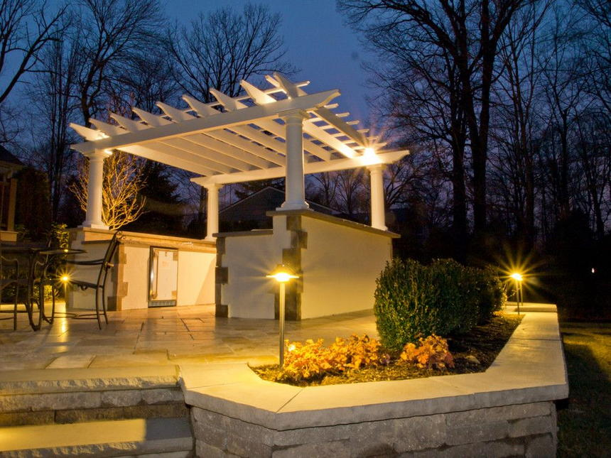 patio pergola ideas 12
