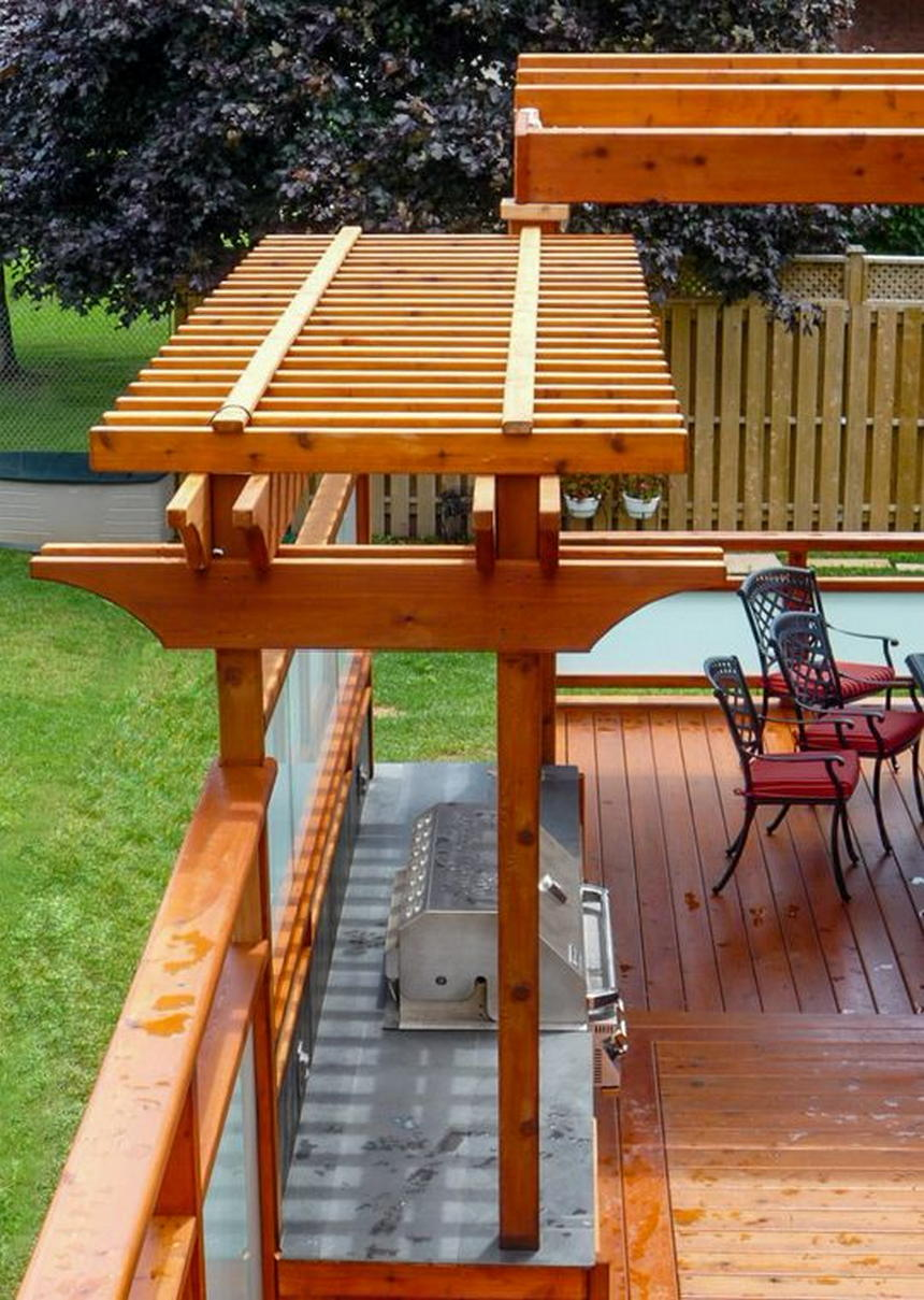 patio pergola ideas 13