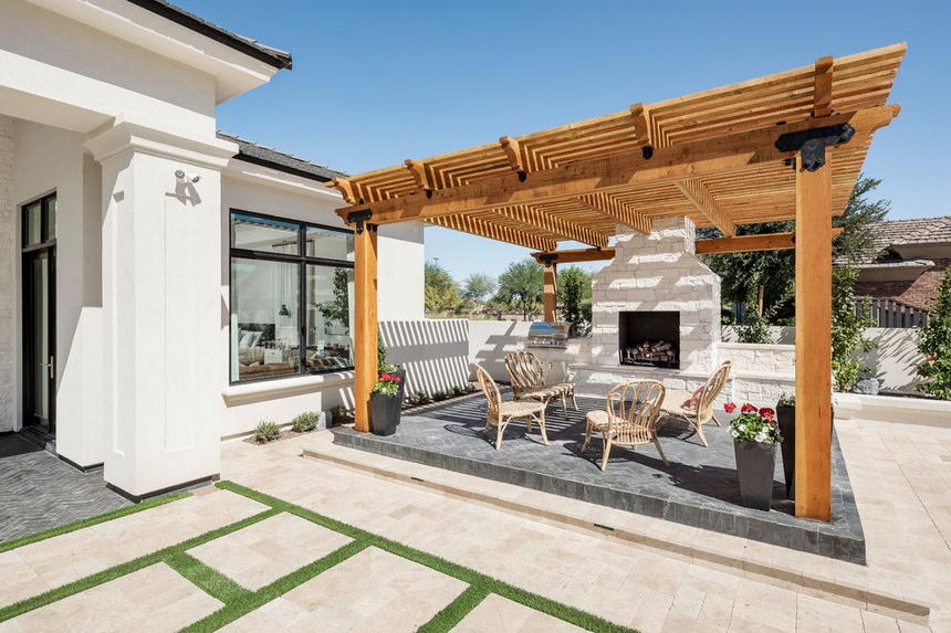 patio pergola ideas 15