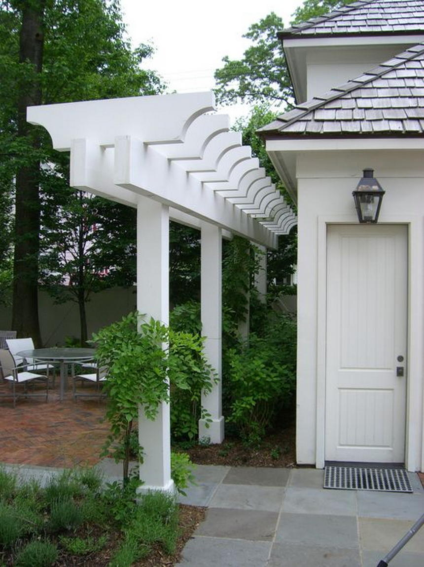 patio pergola ideas 16