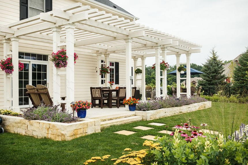 patio pergola ideas 2