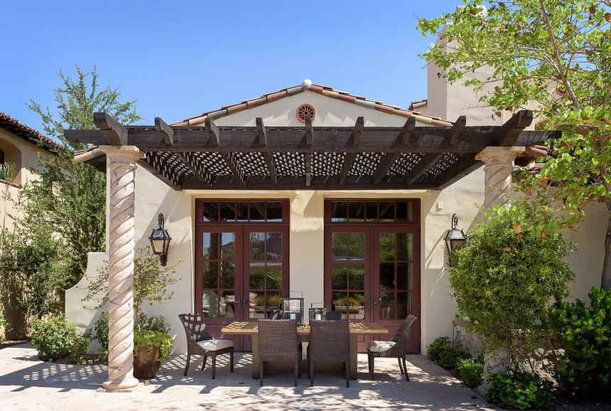 patio pergola ideas 22