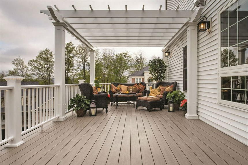 patio pergola ideas 26
