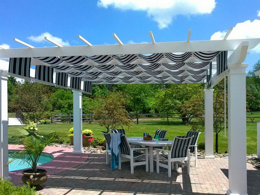 patio pergola ideas 27