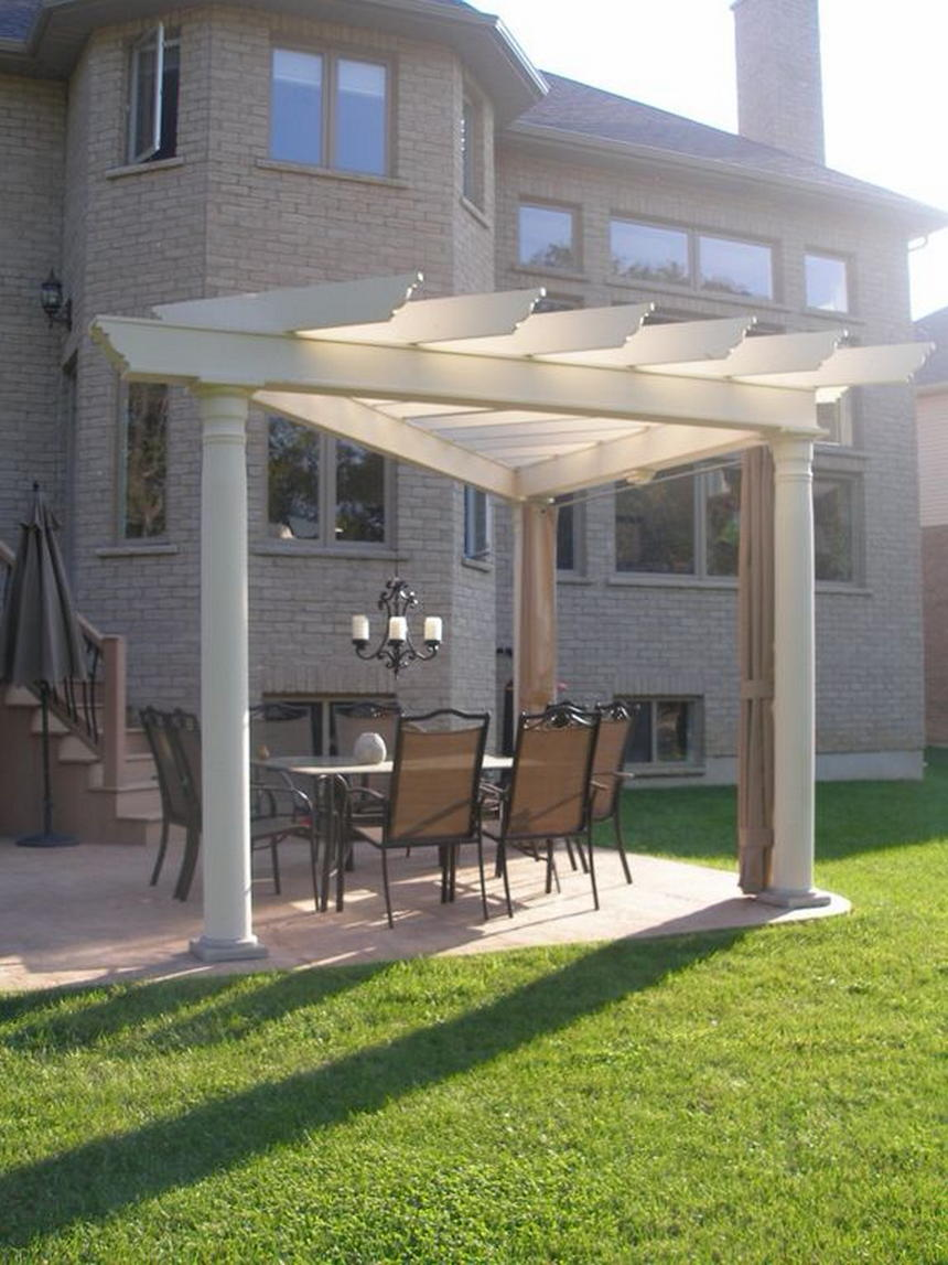 patio pergola ideas 28