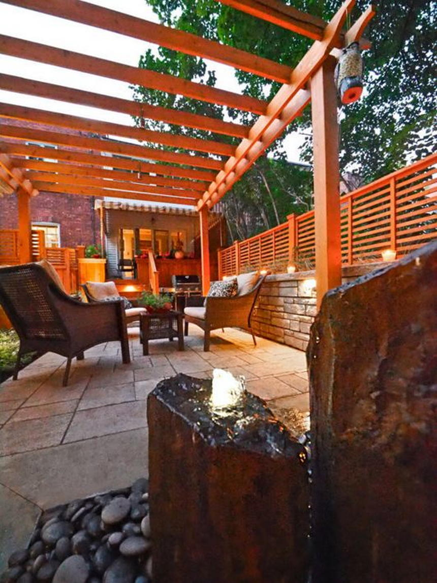patio pergola ideas 29