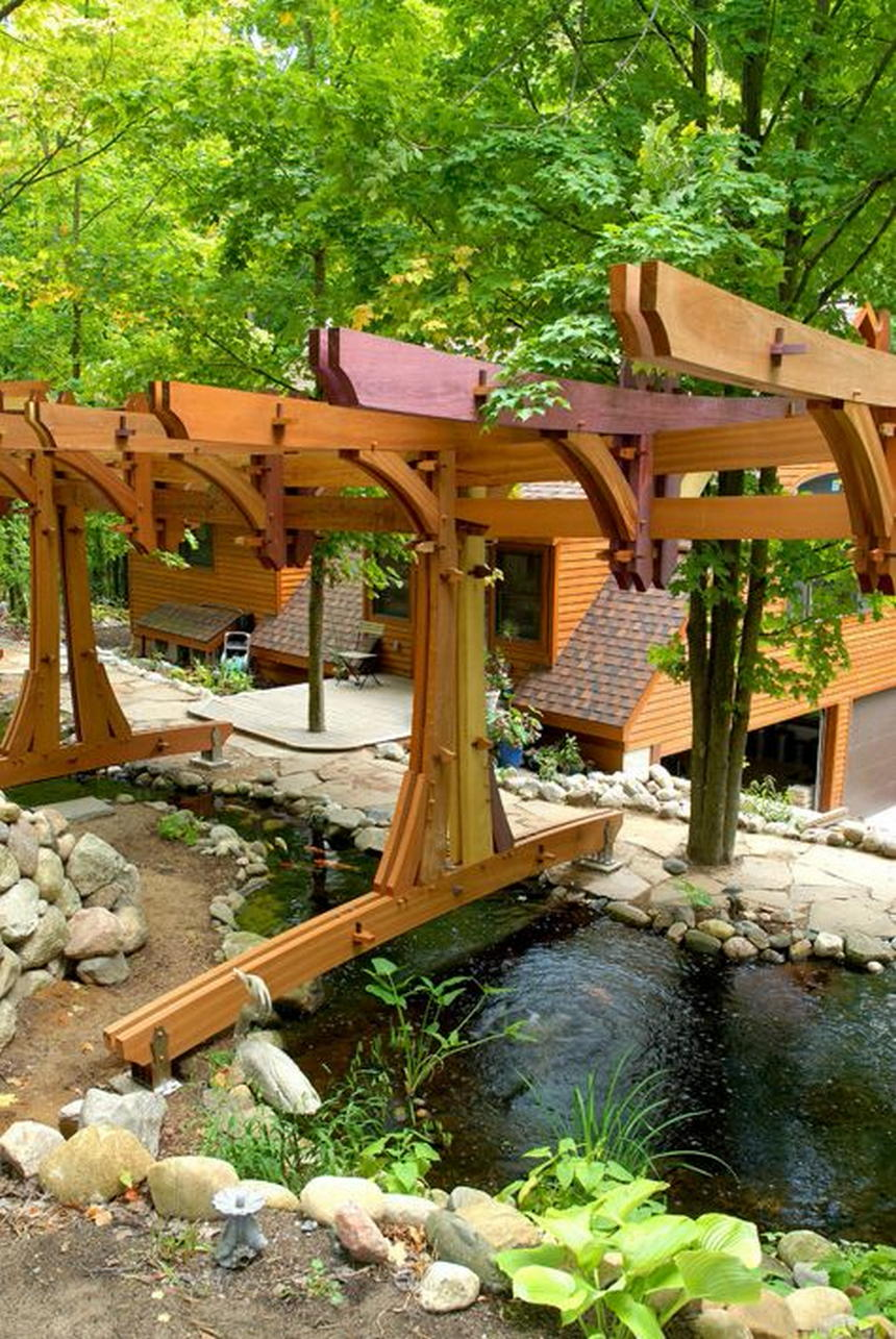 patio pergola ideas 30