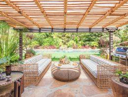 50 Pergola Design Ideas to Enhance your Patio this Summer