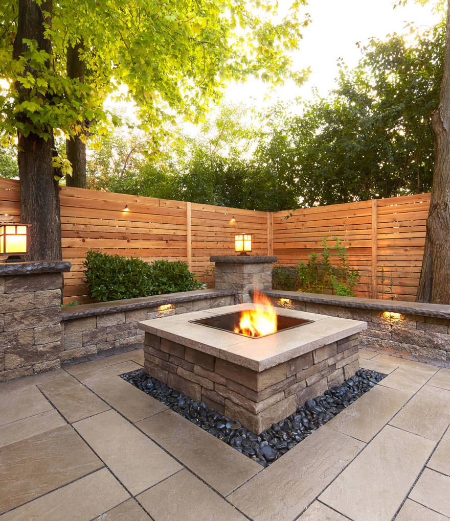 Outdoor Fire Pit 23