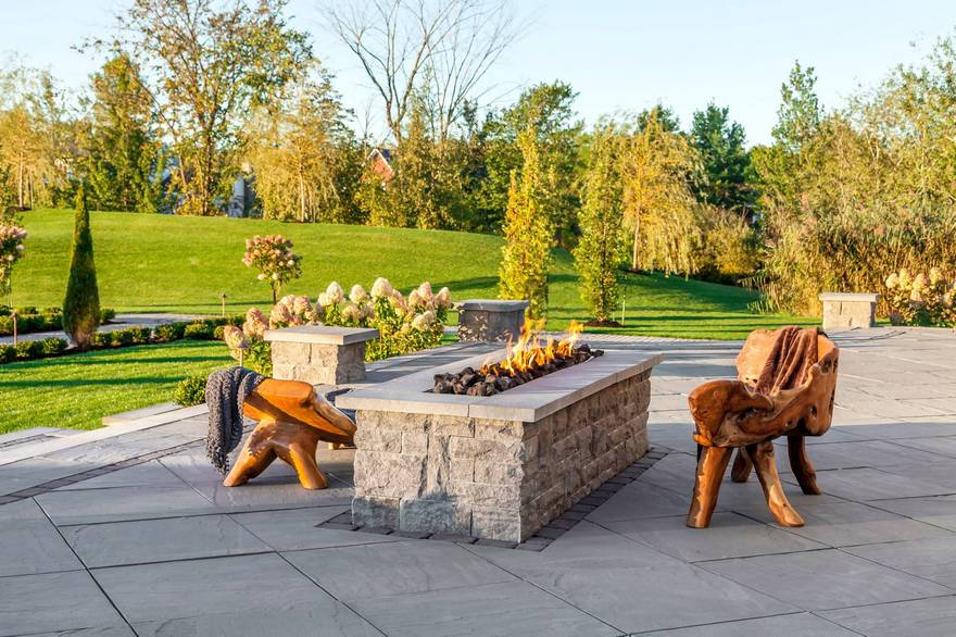 Outdoor Fire Pit 25