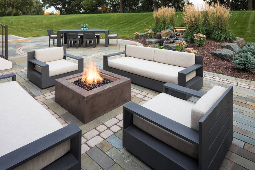 Outdoor Fire Pit 35