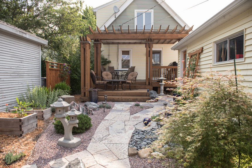 backyard design ideas 12