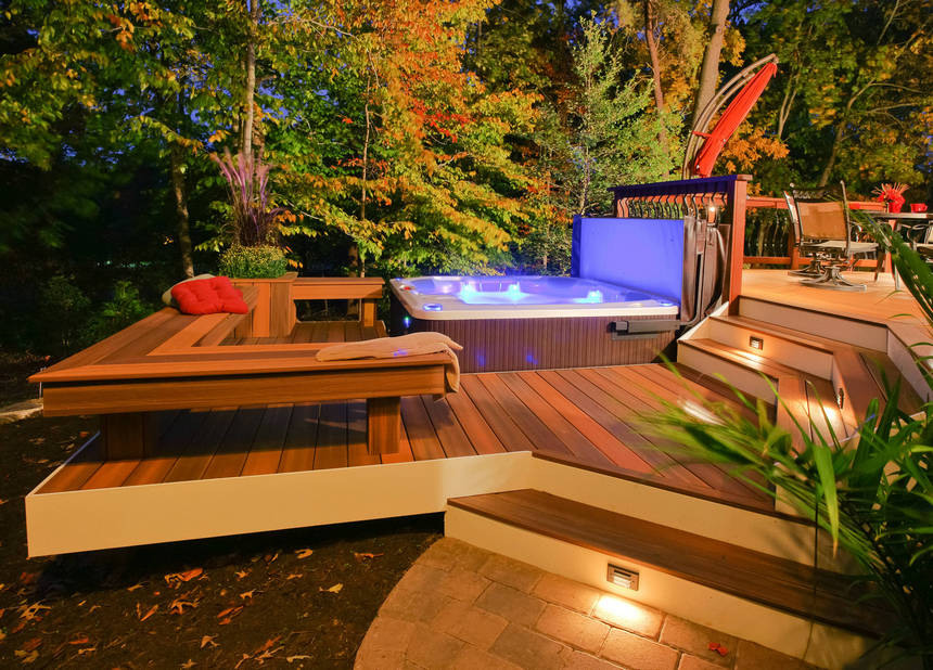 backyard design ideas 13