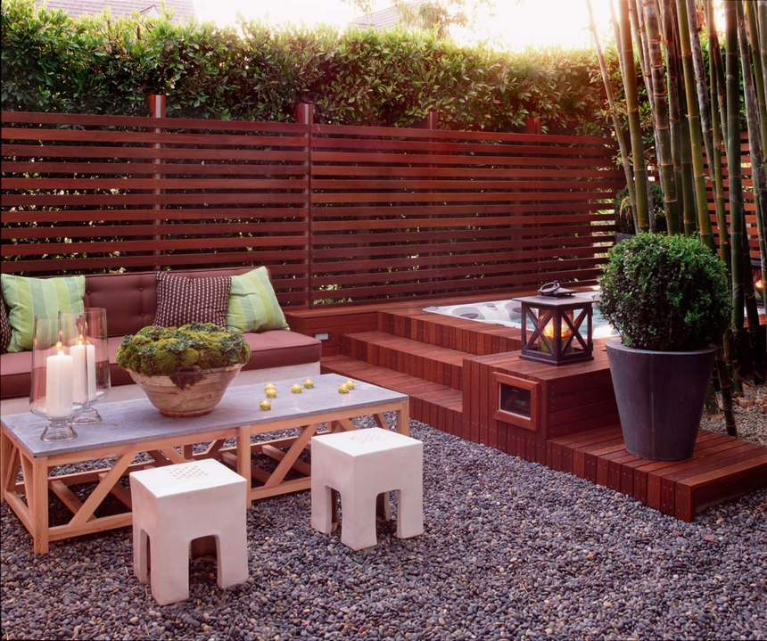Stunning Backyard Designs and Landscaping Ideas