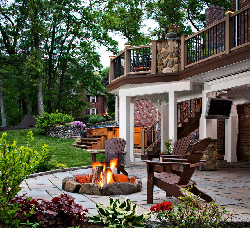 backyard design ideas 20