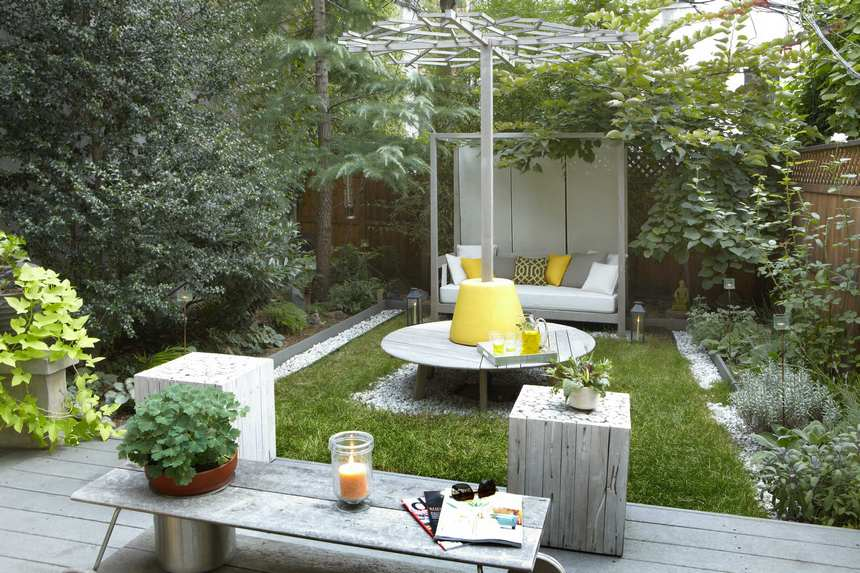 backyard design ideas 35