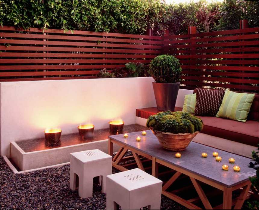 backyard design ideas 38