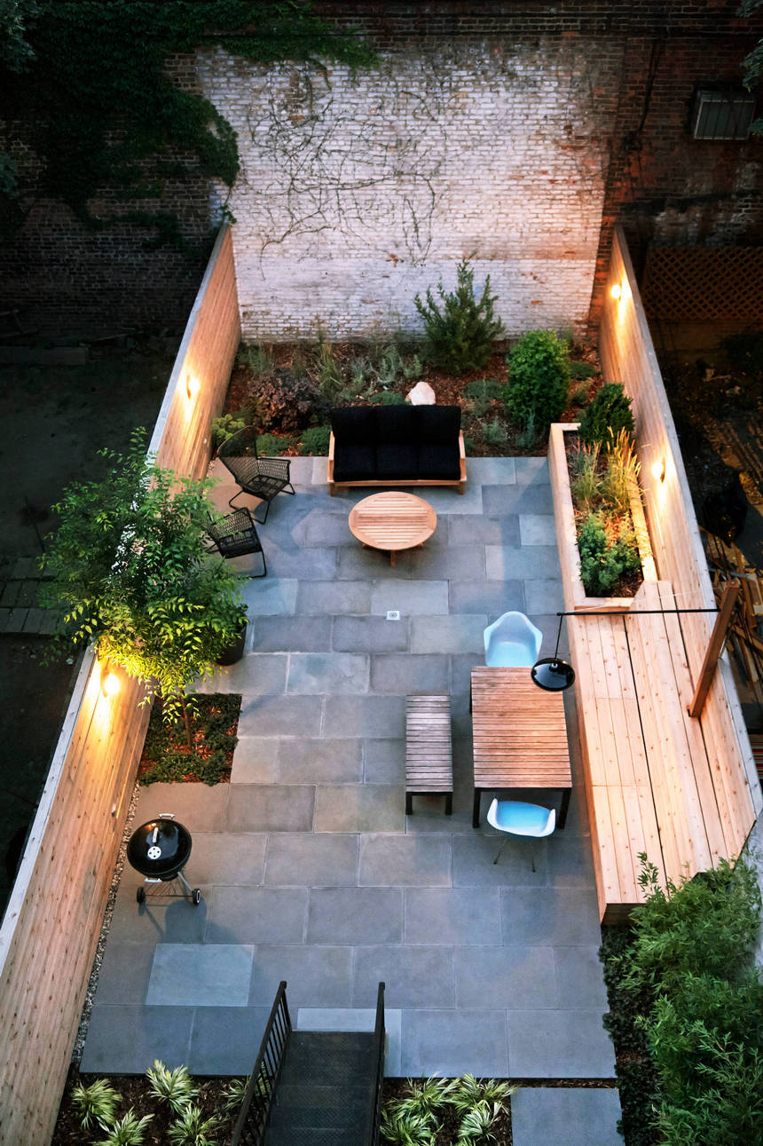 backyard design ideas 48