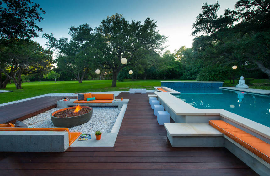 backyard design ideas 8