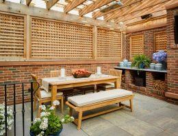 Breathtaking Designs Ideas For Outdoor Pergolas