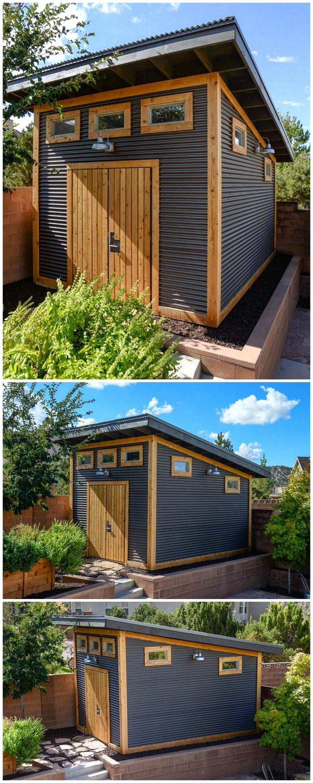 garden shed designs 0