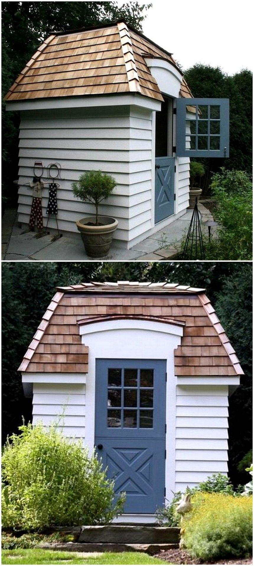 garden shed designs 2