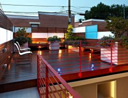 Outdoor Design Ideas for Decks and Patios